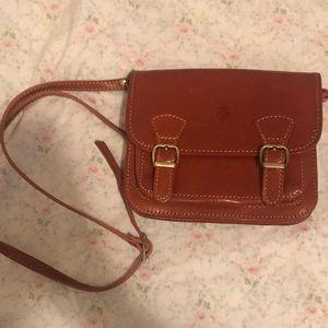 Handbags - Genuine leather satchel purse